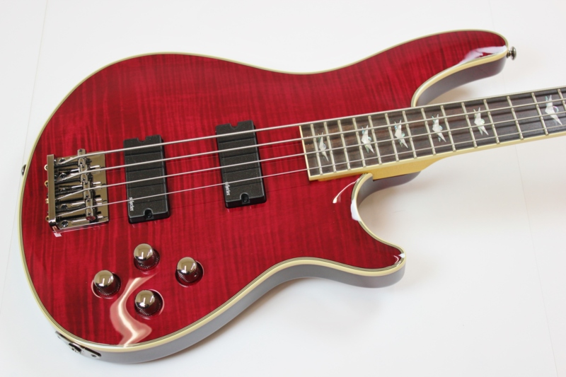 SCHECTER OMEN EXTREME-4 AD-OM4-EXT BCH [IW18040160]
