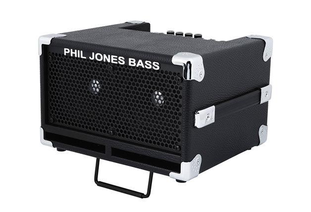 Phil Jones Bass Bass Cub 2
