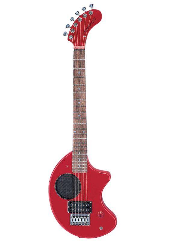 FERNANDES ZO-3 '11 W/SC RED