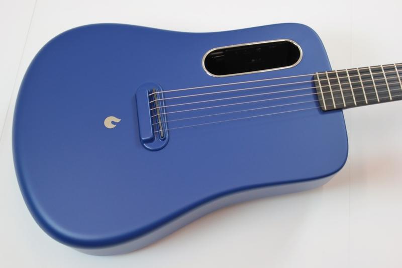 LAVA MUSIC LAVA ME2 Blue