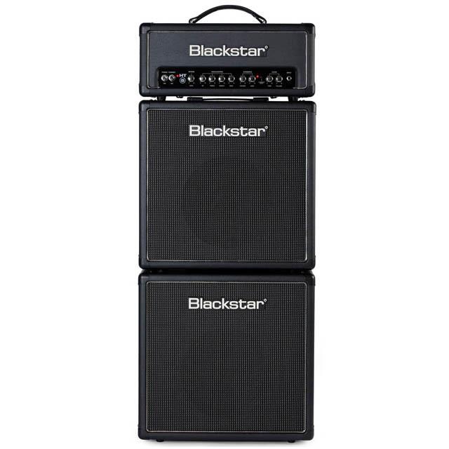 Blackstar 5Wチューブスタックアンプ HT-5RS Mini Stack with Reverb