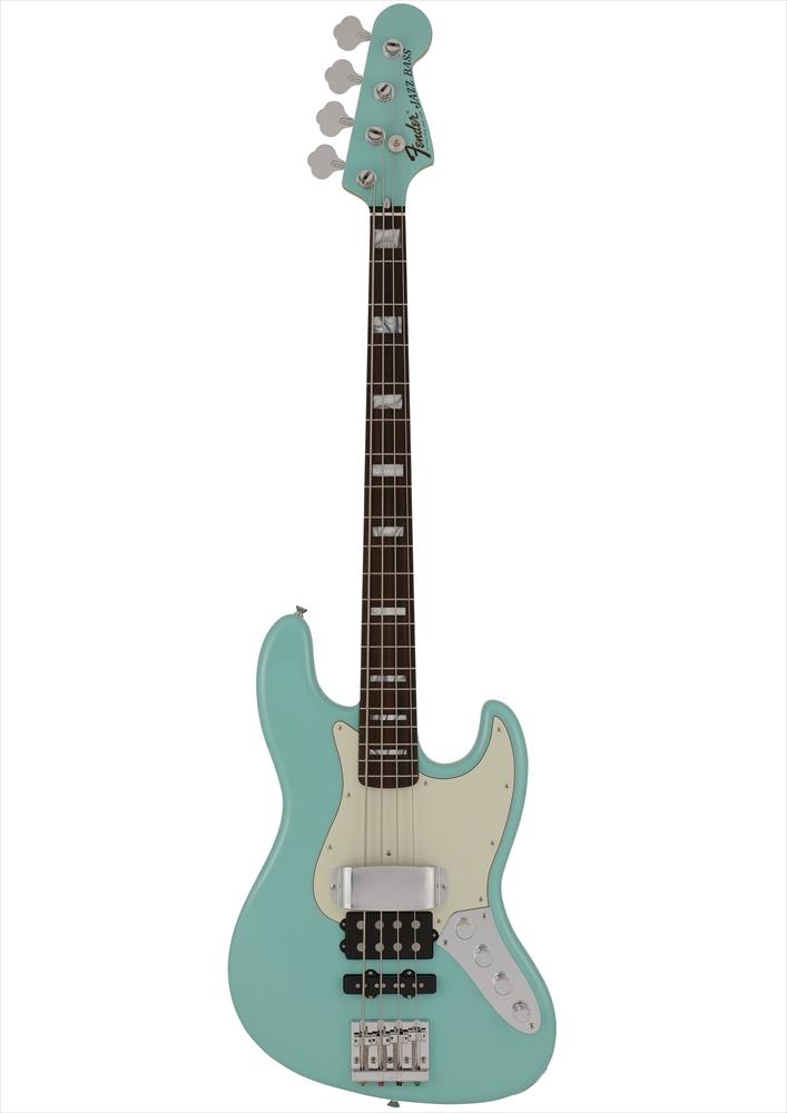 新品 送料無料 Fender JINO Jazz 新作 人気 Bass RW SFMG