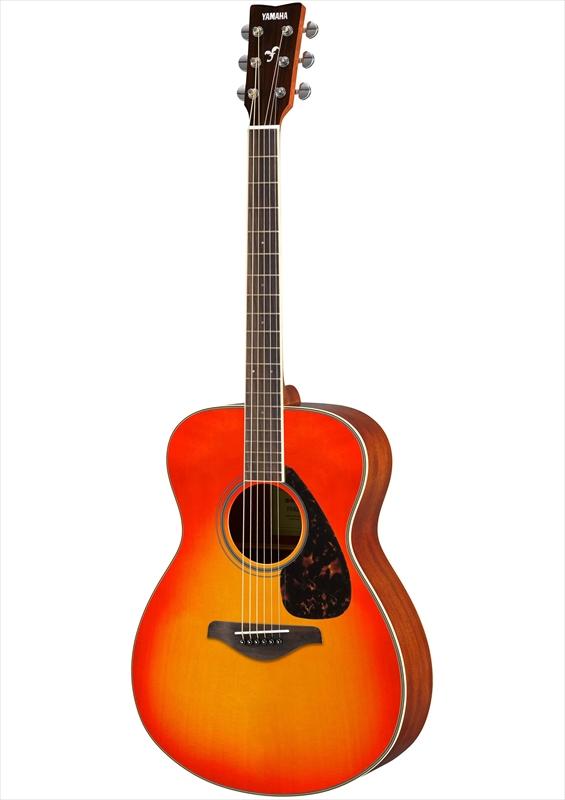 YAMAHA アコースティックギター FS820 AB