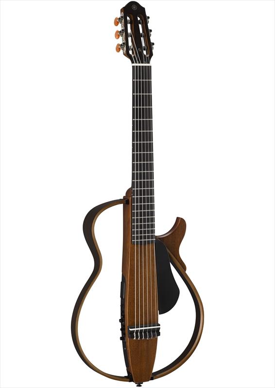 YAMAHA サイレントギター SLG200N NT