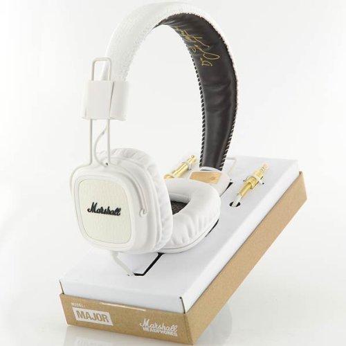 Marshall オーバーヘッド型ヘッドフォン MAJOR FX ACCS00124