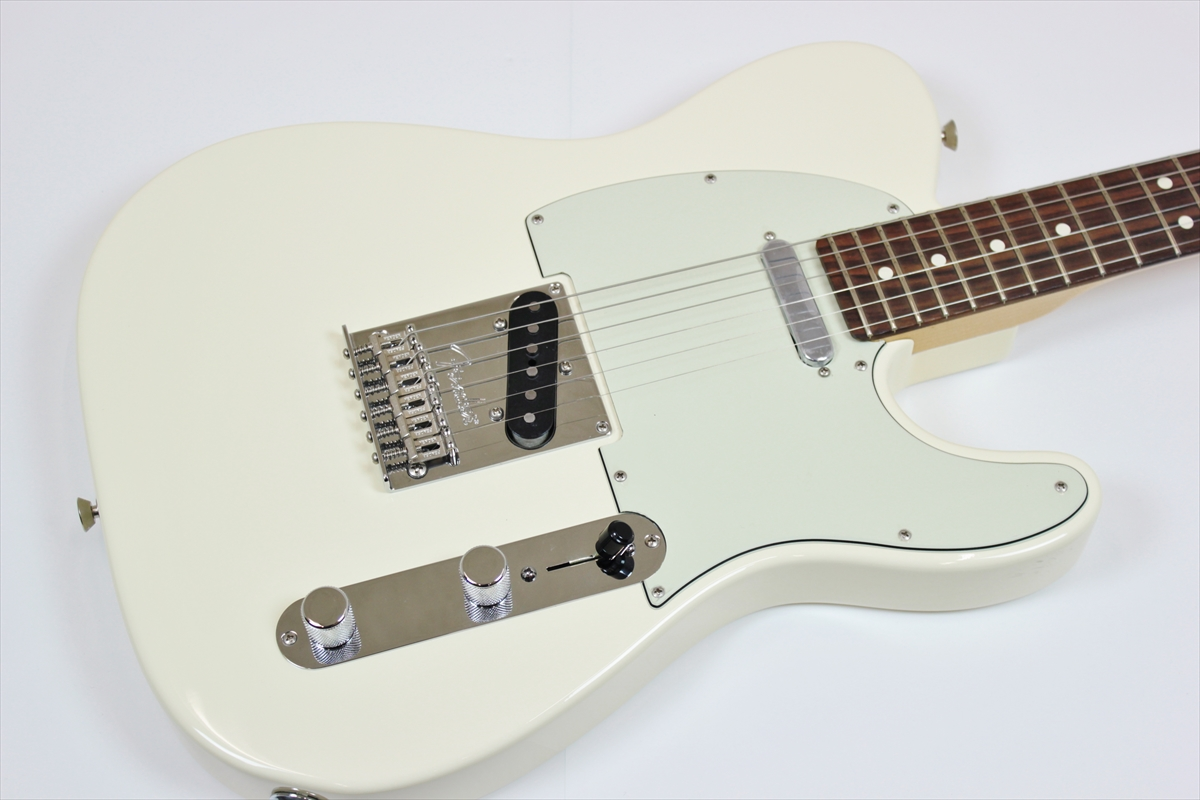 Fender 2016 LIMITED EDITION AMERICAN STANDARD TELECASTER MATCHING HEADSTOCK OWT 【新品アウトレット特価】