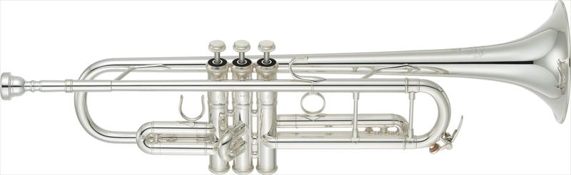 YAMAHA B♭トランペット Xeno アーティストモデル YTR-9335CHS