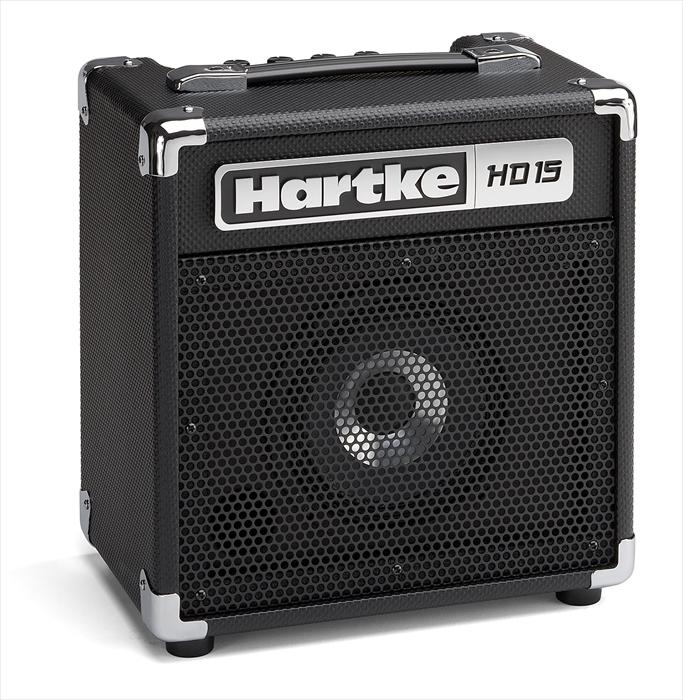 【激安セール】 Hartke HD 6.5