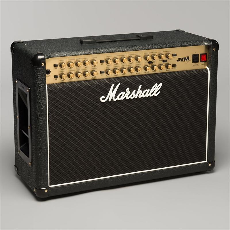 Marshall 100W 4ch バルブ・コンボ 12
