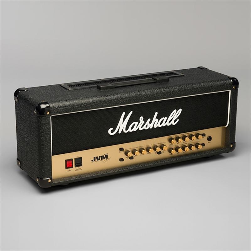 Marshall 100W 2ch バルブ・ヘッド JVM210H