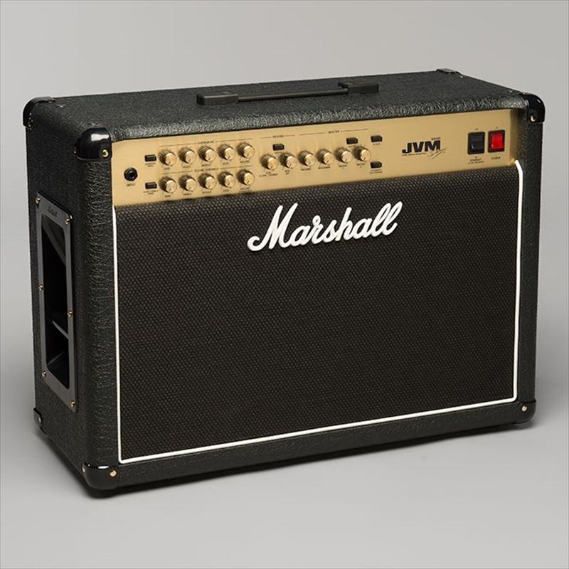 Marshall 50W 2ch バルブ・コンボ 12