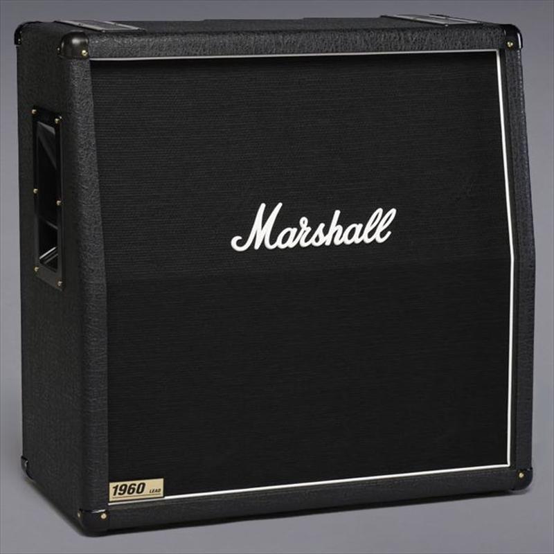 Marshall 300W ステレオ・キャビネット・Aタイプ 12
