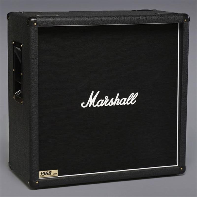 Marshall 300W ステレオ・キャビネット・Bタイプ 12