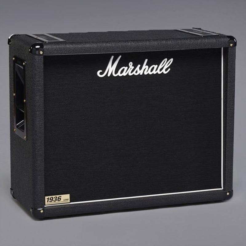 Marshall 150W ステレオ・キャビネット 12