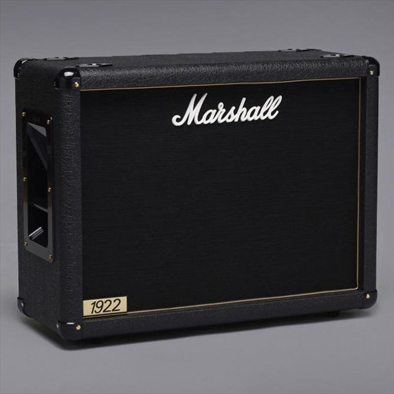 Marshal 150W ステレオ・キャビネット 12