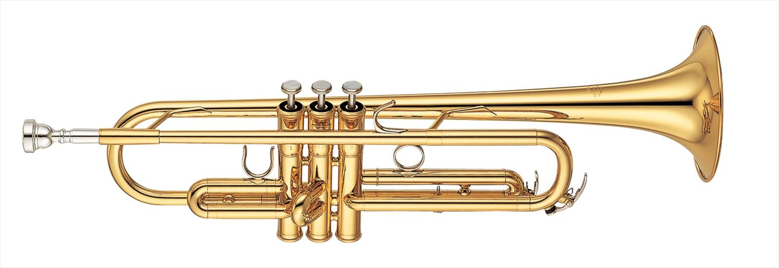 YAMAHA B♭トランペット プロフェッショナル YTR-6310Z