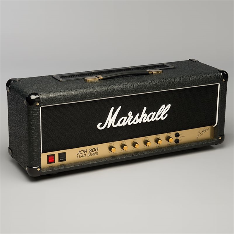 Marshall 100W 1ch バルブ・ヘッド JCM800 2203