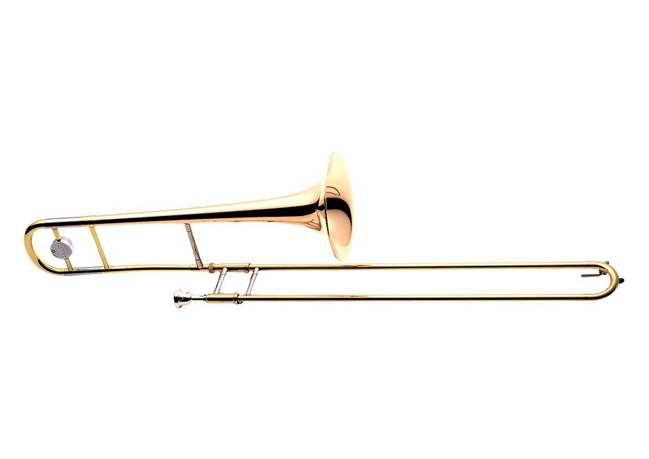 YAMAHA テナートロンボーン YSL-455G