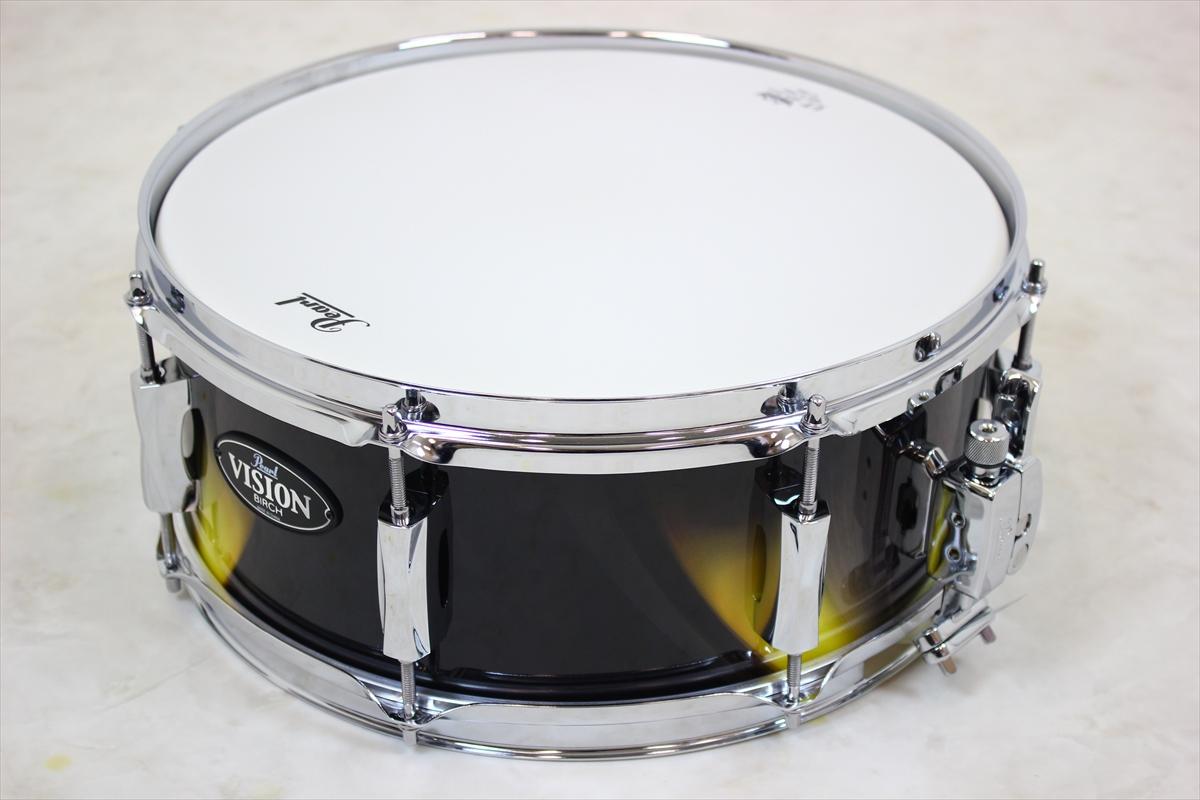 Pearl VBA1455S/C 481/Black Flava