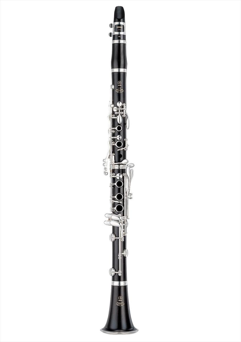 YAMAHA B♭ プロフェッショナル YCL-650