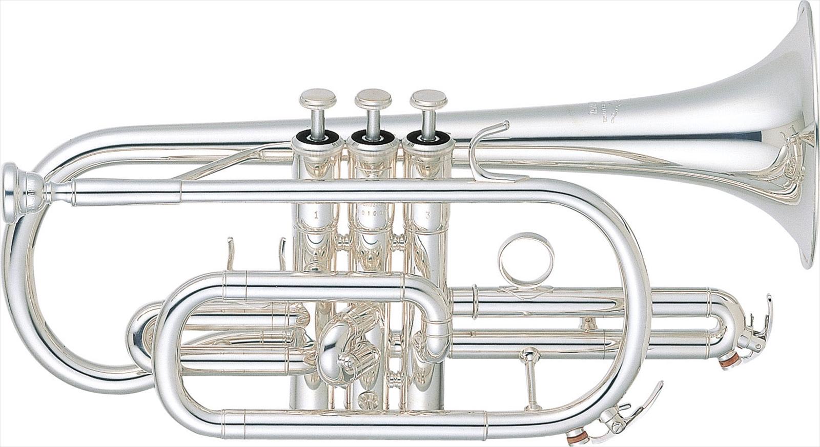YAMAHA プロフェッショナル YCR-6330SII