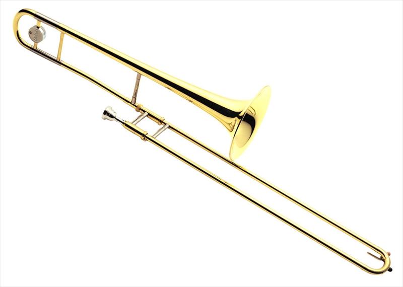 YAMAHA テナートロンボーン YSL-354