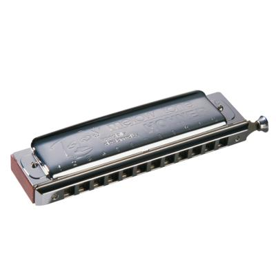 HOHNER Toots Mellow Tone (7538/48)