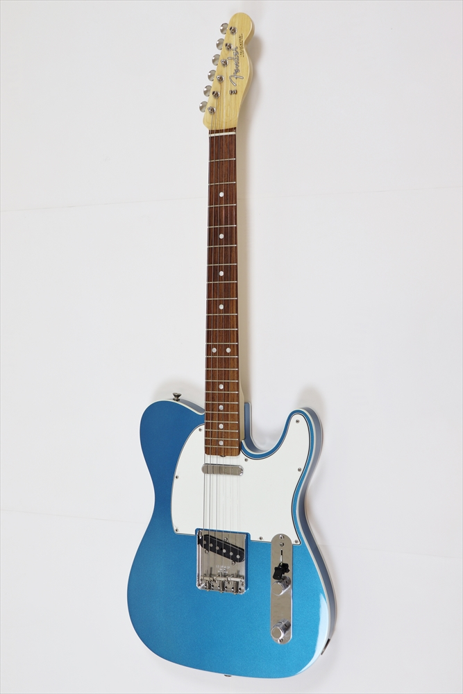 Fender AMERICAN 人気 ORIGINAL 感謝価格 '60S 新品アウトレット TELECASTER LPB