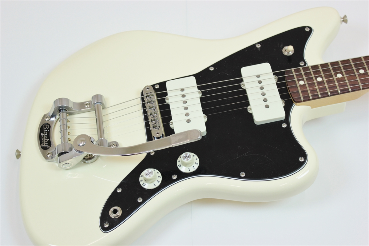 Fender 2016 Limited Edition American Special Jazzmaster with Bigsby Vibrato OWT 【決算特価】