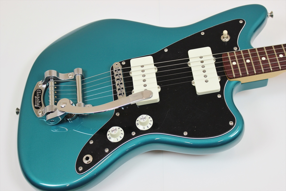 Fender 2016 Limited Edition American Special Jazzmaster with Bigsby Vibrato OCT 【決算特価】