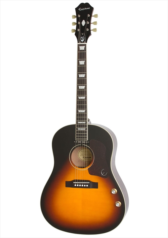 Epiphone Limited Edition EJ-160E VS
