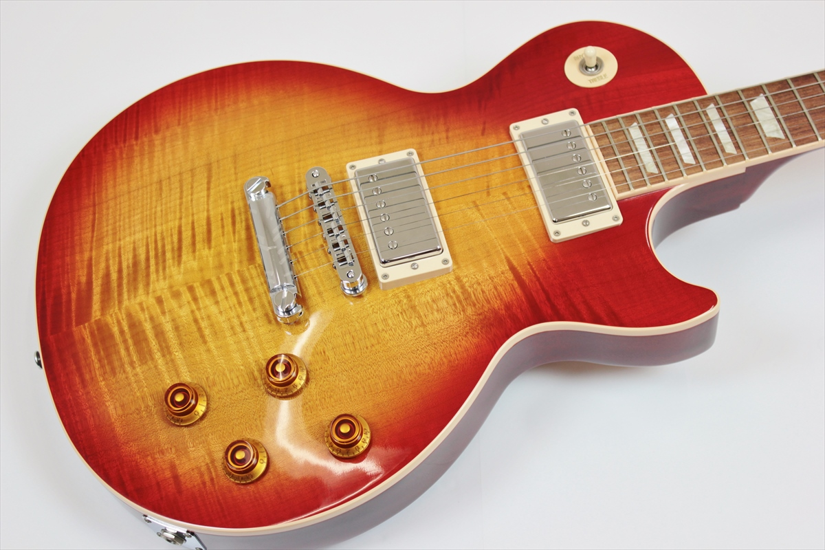 Gibson USA Les Paul Standard Plus 2013