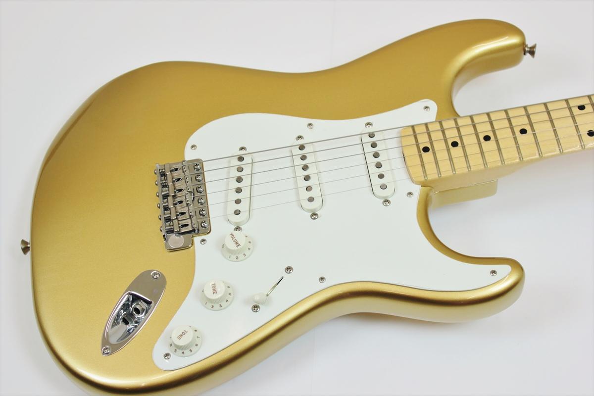 Fender USA AMERICAN VINTAGE '59 STRATOCASTER(AZTEC GOLD)