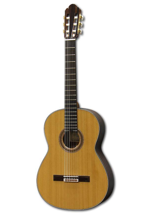 KODAIRA(小平ギター) クラシックギター AST-85