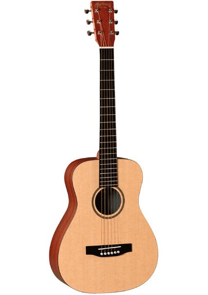 Martin Little Martin Series LXM