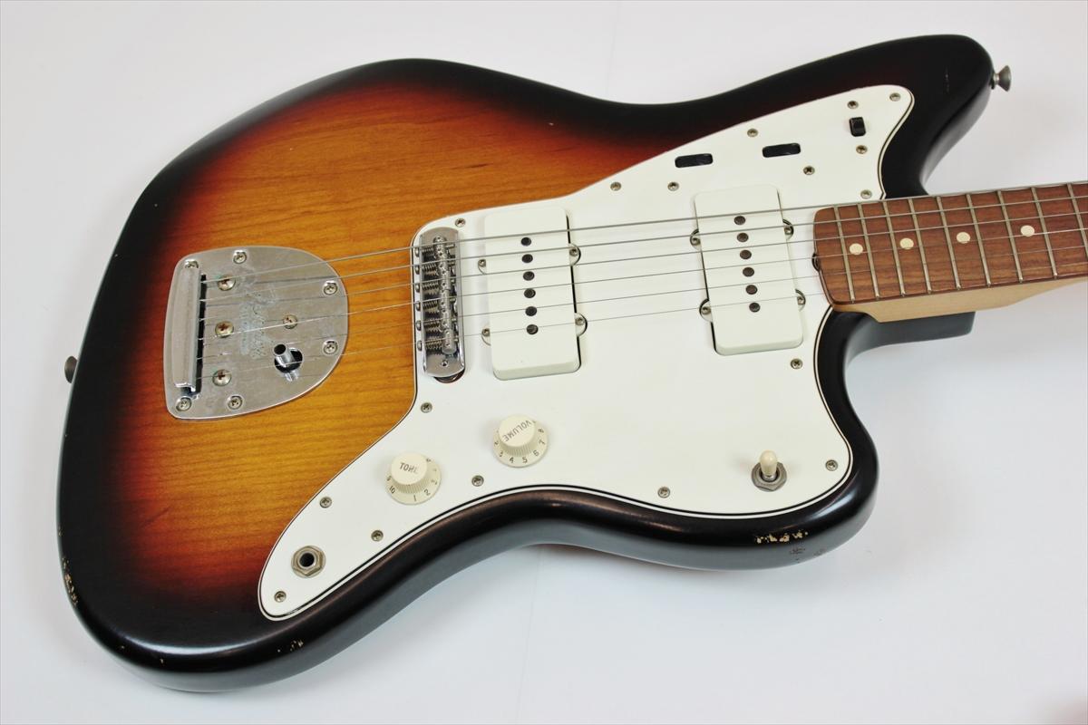 Fender ROAD WORN '60S JAZZMASTER 3CS【長期展示品特価】
