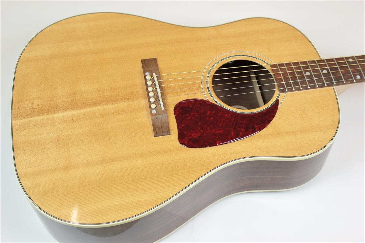 Gibson J-15 2016 Antique Natural