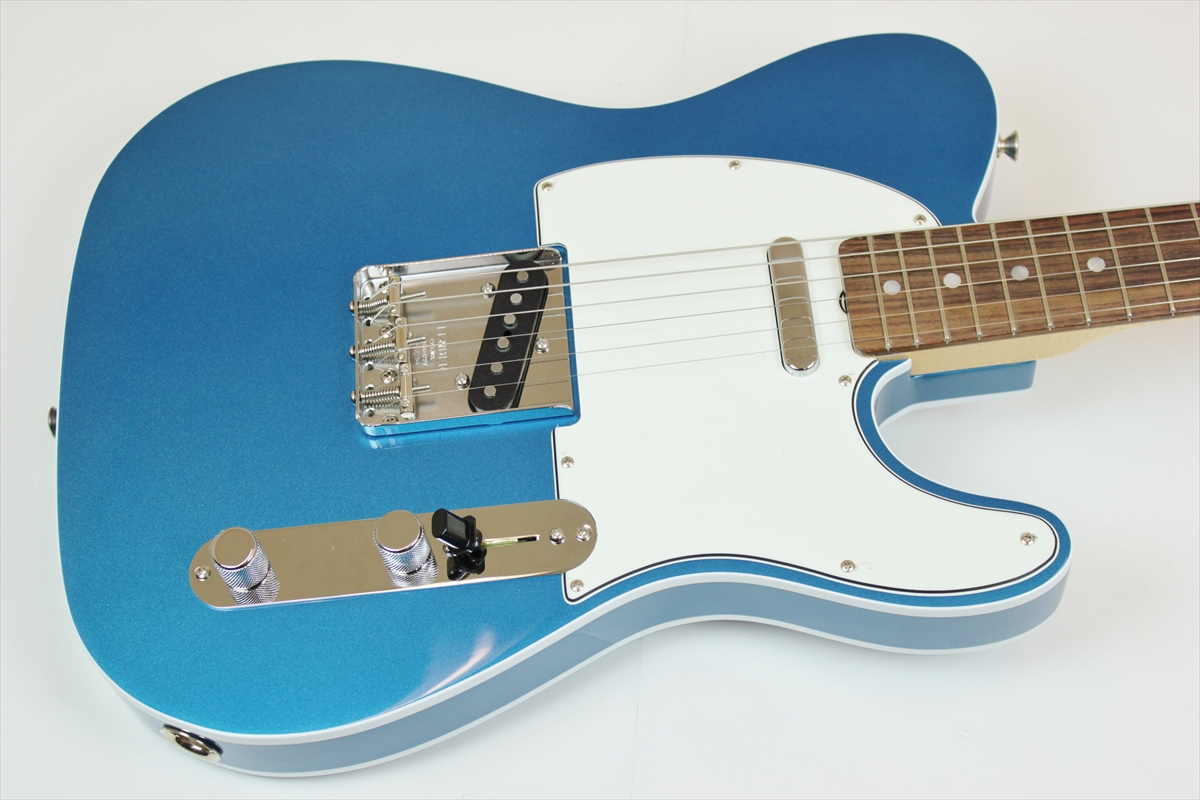 Fender AMERICAN ORIGINAL '60S TELECASTER LPB