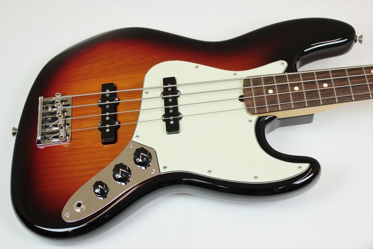 Fender AMERICAN PROFESSIONAL JAZZ BASS RW 3CS