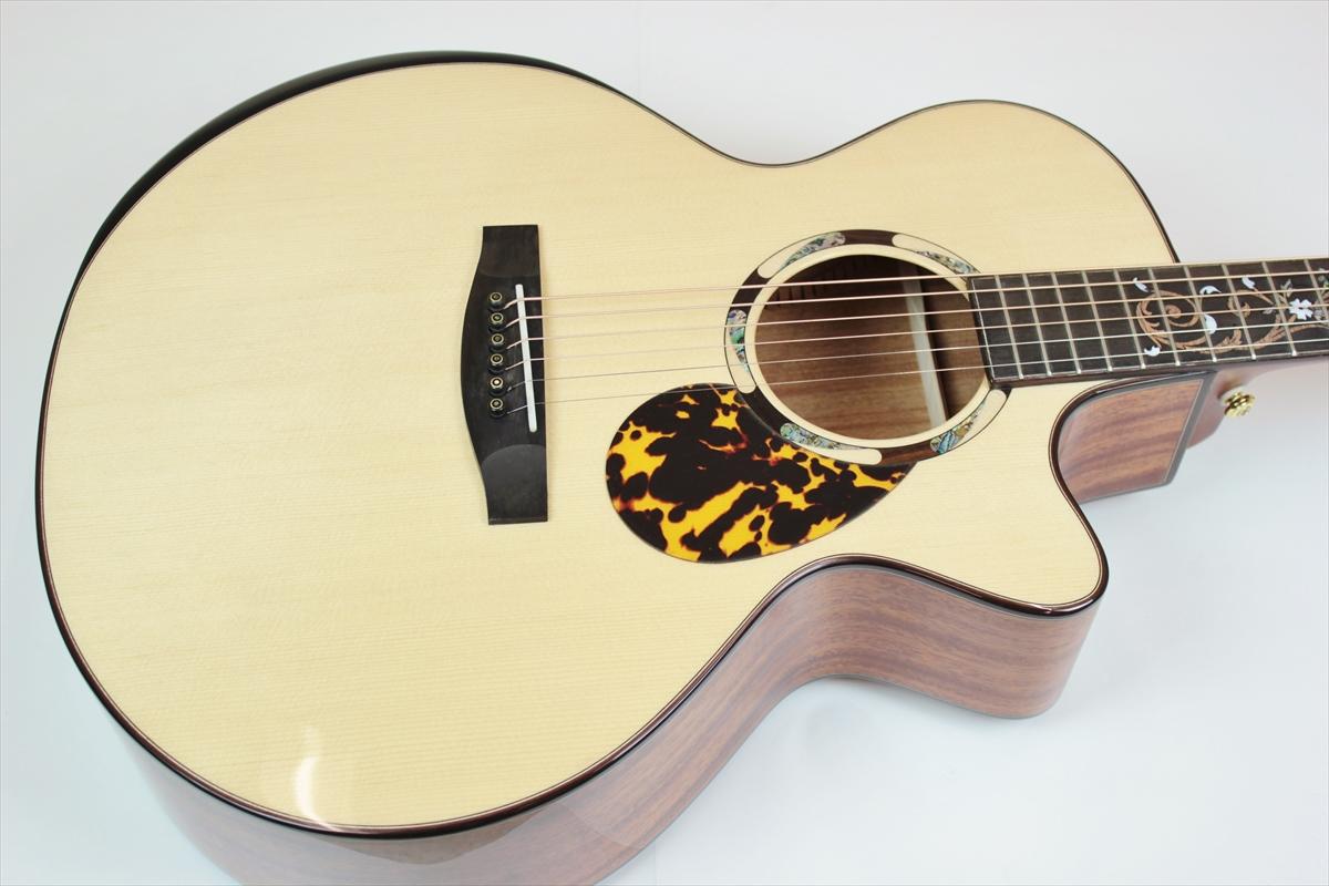 Rosso アコースティックギター SJ-840C