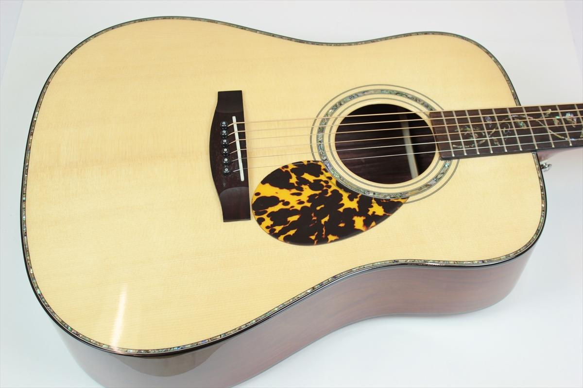 Rosso アコースティックギター D-824 (COC)