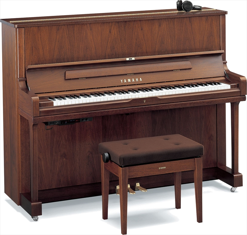【送料別・代引不可】YAMAHA サイレントピアノ YUS1Wn-SH2