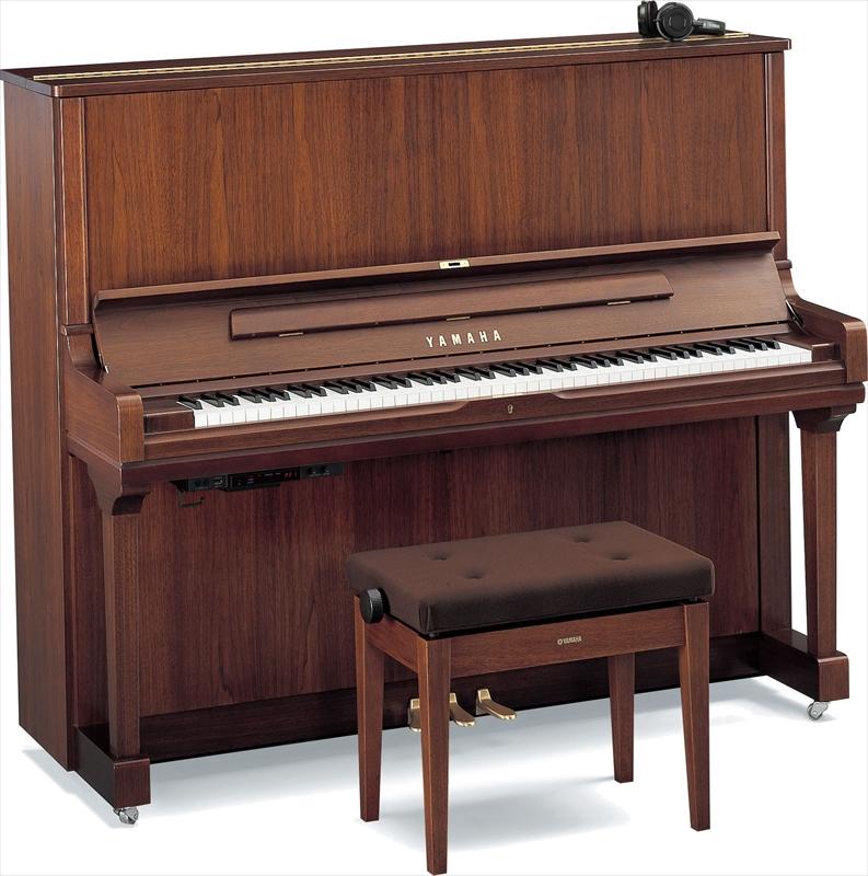 【送料別・代引不可】YAMAHA サイレントピアノ YUS3Wn-SH2