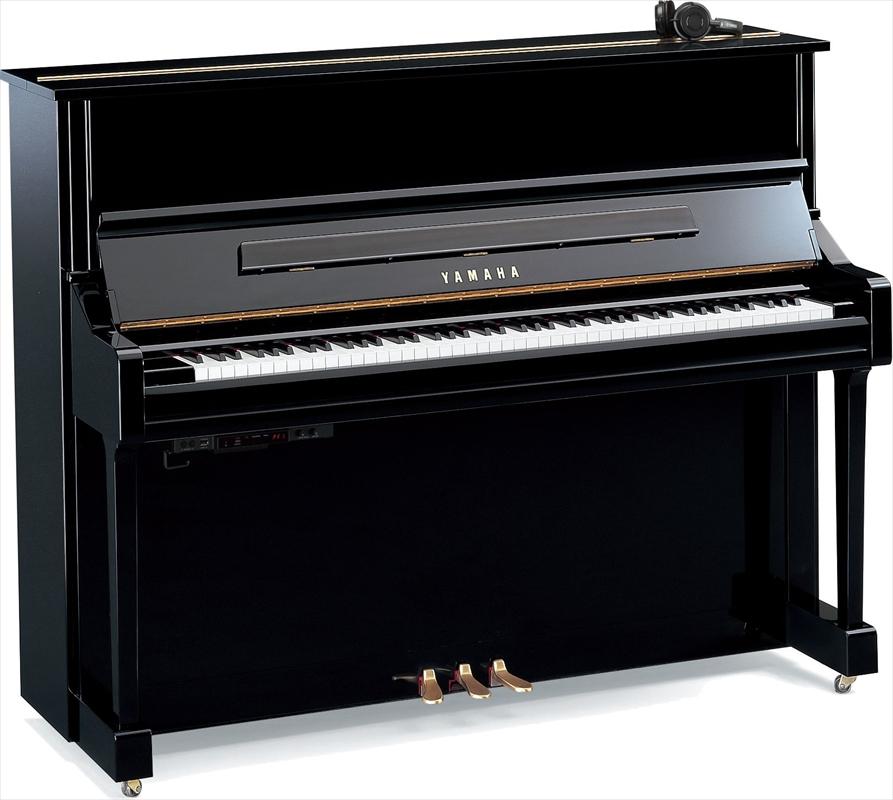 【送料別・代引不可】YAMAHA サイレントピアノ YU11SH2