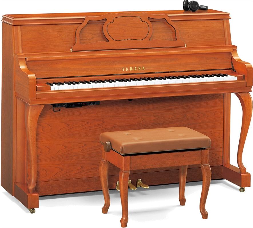 【送料別・代引不可】YAMAHA サイレントピアノ YF101C-SH2
