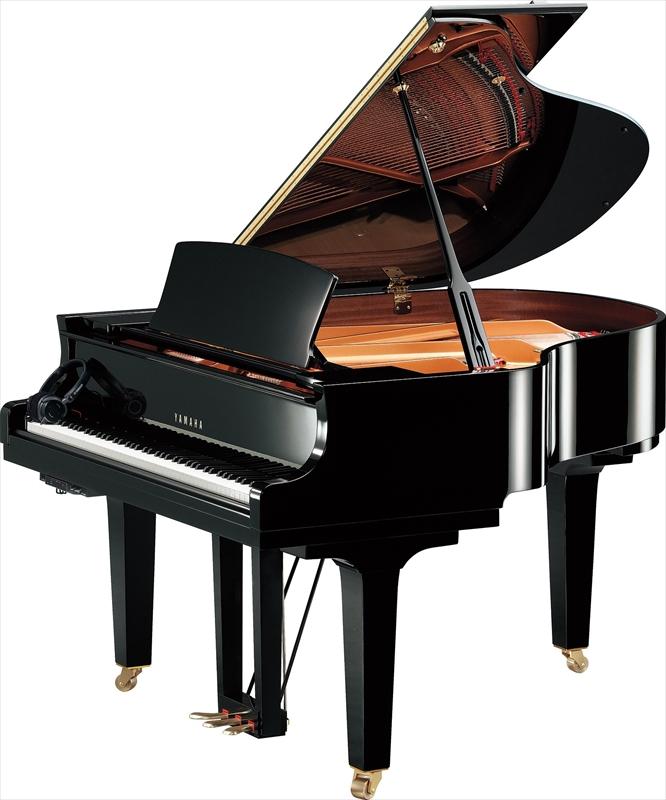 【送料別・代引不可】YAMAHA サイレントピアノ C1X-SH2
