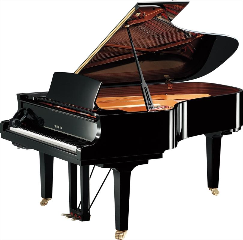【送料別・代引不可】YAMAHA サイレントピアノ C6X-SH2