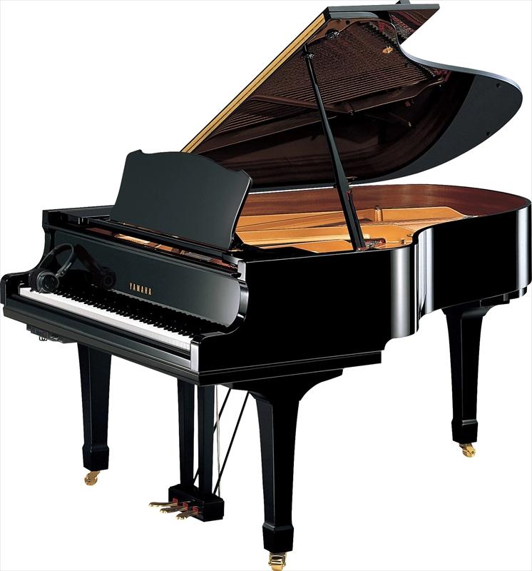 【送料別・代引不可】YAMAHA サイレントピアノ C3TD-SH2