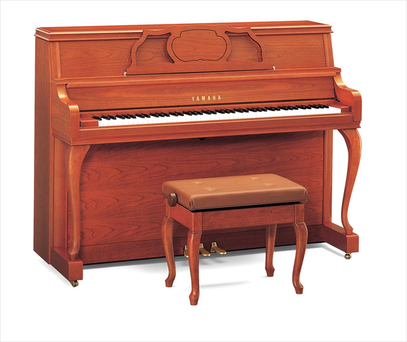 【送料別・代引不可】YAMAHA インテリアピアノ YF101C
