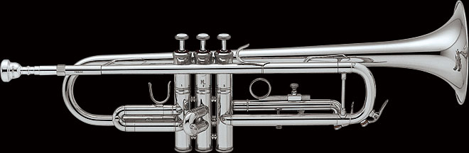 Bach B♭トランペット TR600SP